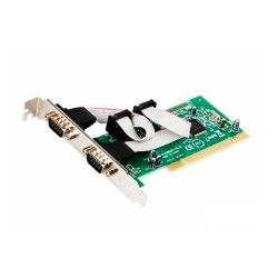 Контролер PCI RS232x2 MOSCHIP MCS9865-2S