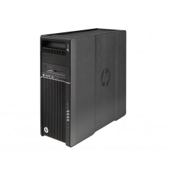 Hp Z640 Workstation Tower