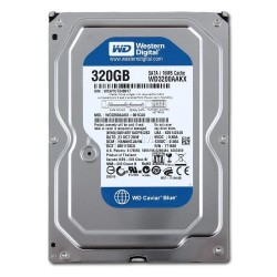 HDD 320GB - SATA