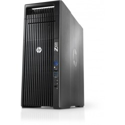 Hp Z620 Workstation Tower-1