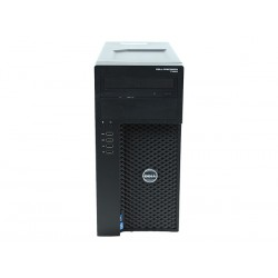 Dell Precision T1650 Tower